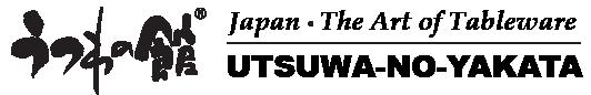 UTSUWA-NO-YAKATA Best Japanese Plates, Bowls, Teaware & Tableware